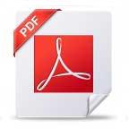 Icon for Adobe PDF Format